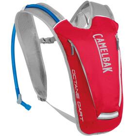 CamelBak Octane Dart Hydratatie Pack 1,5L, crimson red/silver